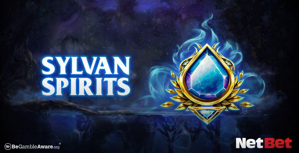 Sylvan Spirits slot game review