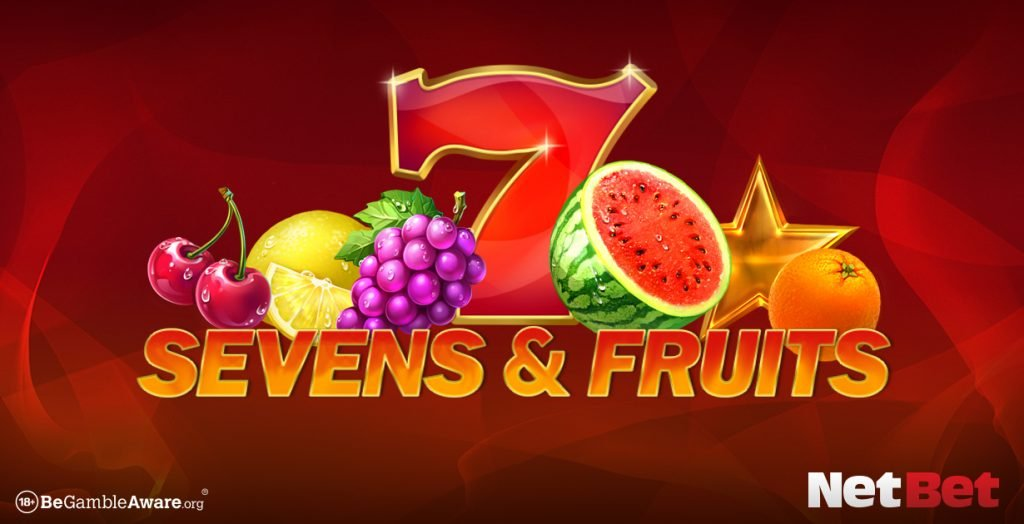 Sevens & Fruits Food slot
