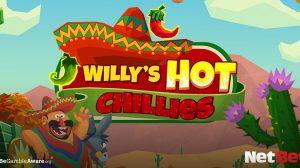 Hot chillies food slots games