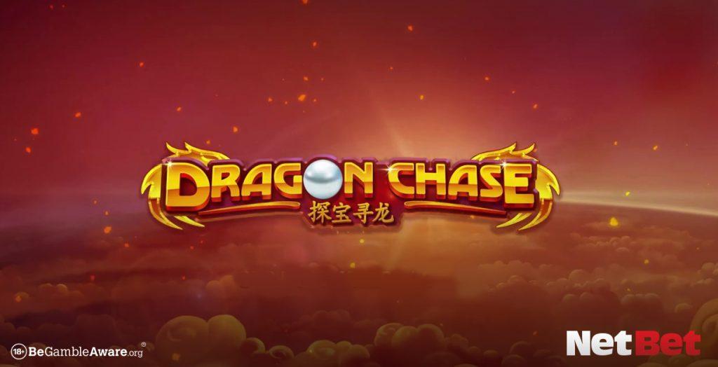 dragon chase chinese slot game