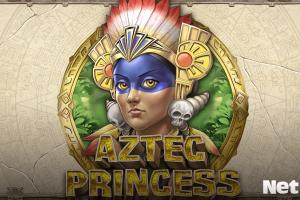 Explore the best Aztec online slots at NetBet Casino
