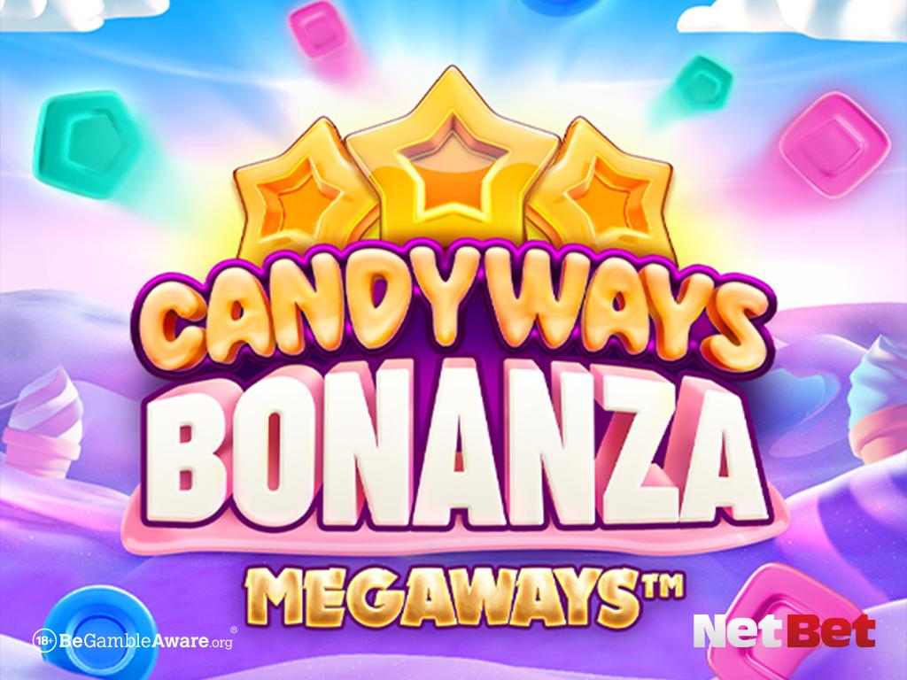 Enjoy the best sweet themed slots at NetBet Casino